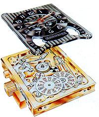 Лучшие копии швейцарских часов алматы